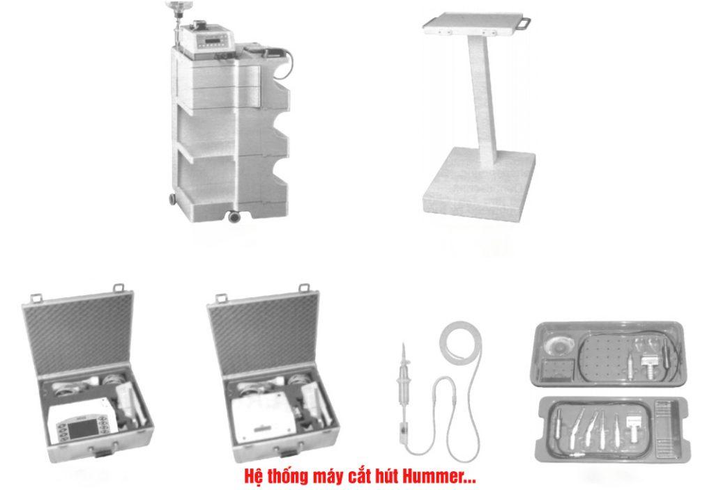 1 Stema Hummer